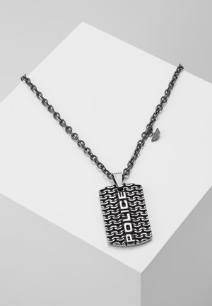 ENGAWA - Necklace - silver-coloured
