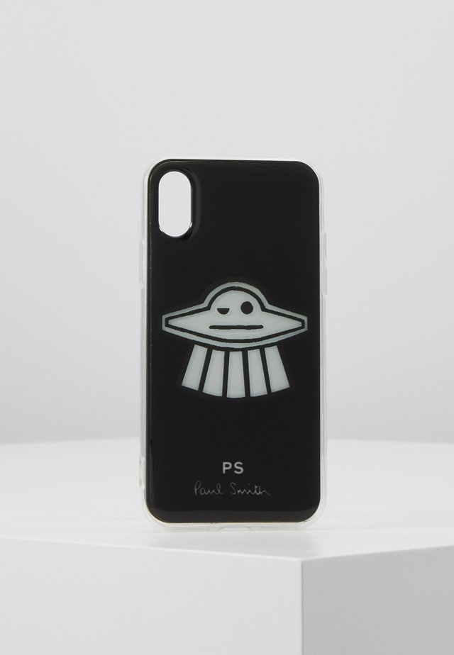 CLIP UFO - Phone case - black