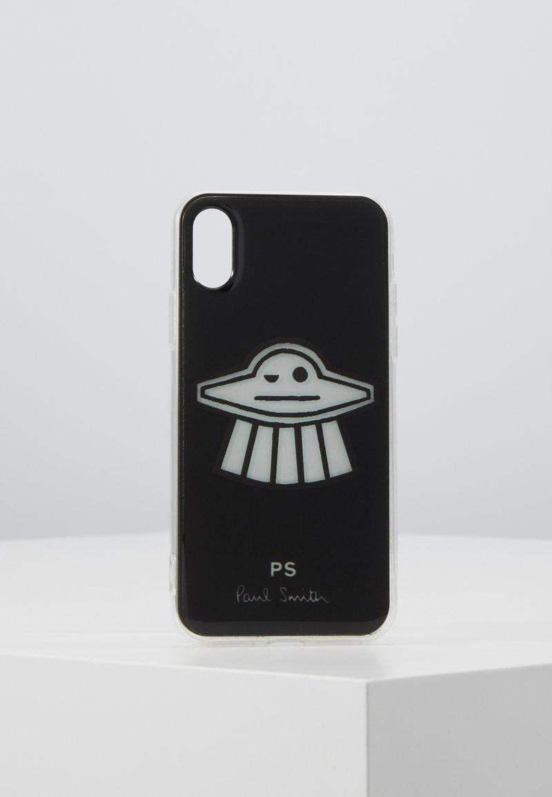 PS Paul Smith - CLIP UFO - Obal na telefon - black