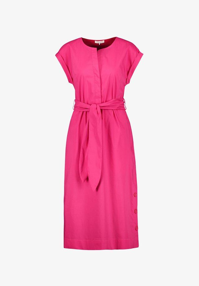 Korte jurk - azalea