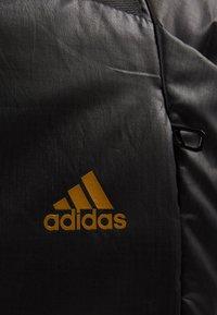 adidas Performance - Bolsa de deporte - black - 4