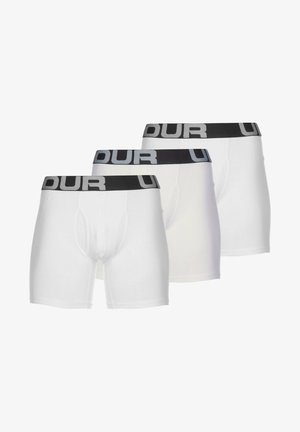 3ER PACK - Underkläder - white