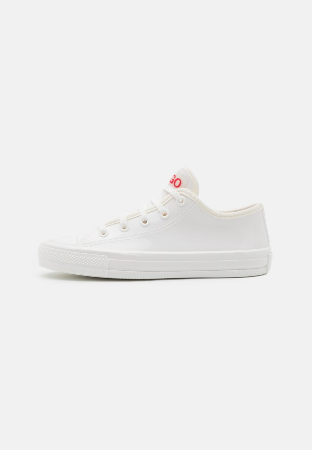 GAMMA - Baskets basses - white