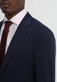 Tommy Hilfiger Tailored - SLIM FIT SUIT - Suit - blue - 8
