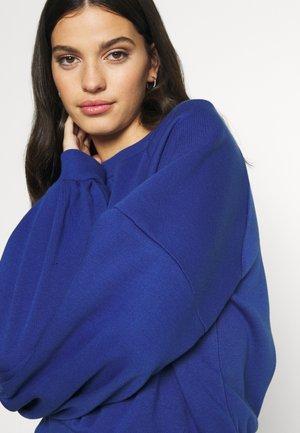 VMVENUS RAGLAN  VIP - Sweatshirt - sodalite blue