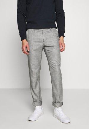 BLOCH TROUSER - Trousers - black