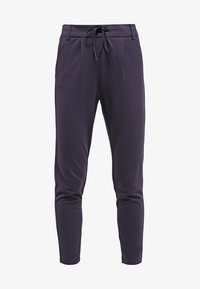 ONLY - POPTRASH EASY COLOUR  - Tracksuit bottoms - night sky - 6