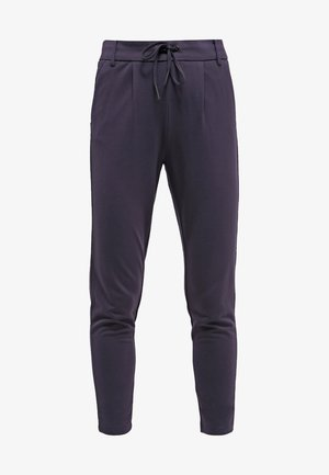 POPTRASH EASY COLOUR  - Tracksuit bottoms - night sky