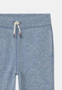 GAP - BOY  - Tracksuit bottoms - chrome blue - 2