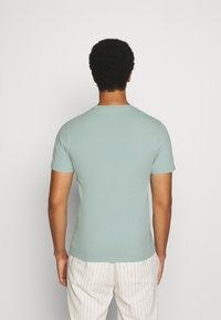 Levi's® - ORIGINAL TEE - T-shirt basic - harbor gray - 2