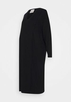 DEBBIE DRESS - Maxi dress - black
