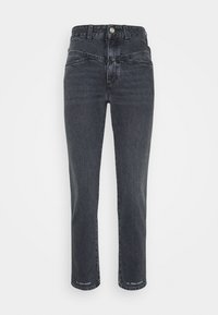 CLOSED - PEDAL PUSHER - Straight leg jeans - mid grey - 0