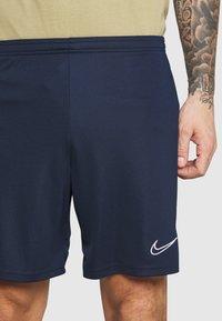 Nike Performance - SHORT - Pantaloncini sportivi - obsidian/white - 4