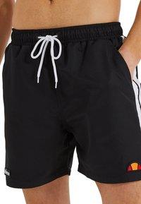Ellesse - GENOA  - Swimming shorts - schwarz - 0
