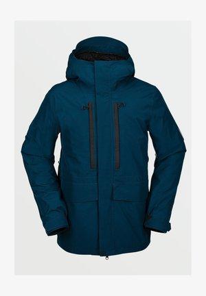 TEN INS GORE-TEX JACKET - Veste de snowboard - blue