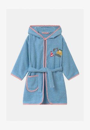 BAGGER - Dressing gown - bleu