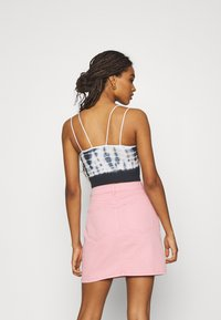 BDG Urban Outfitters - MARKIE CAMI - Top - navy - 2