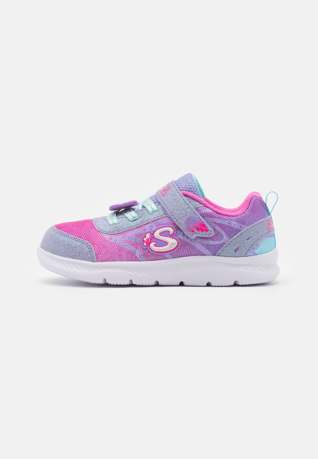 COMFY FLEX 2.0 - Trainers - lavender/hot pink