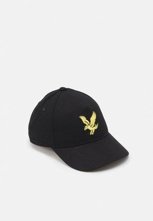 EAGLE UNISEX - Cap - black