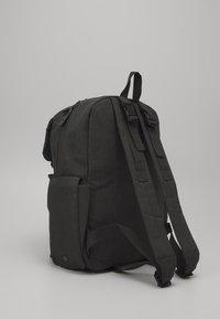 Kidzroom - DIAPER BACKPACK KIDZROOM ESSENTIAL - Baby changing bag - grey - 1