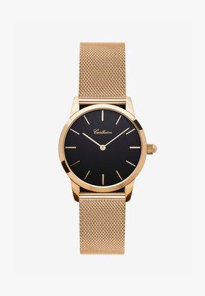 SOFIA 34MM - Horloge - rose gold-black