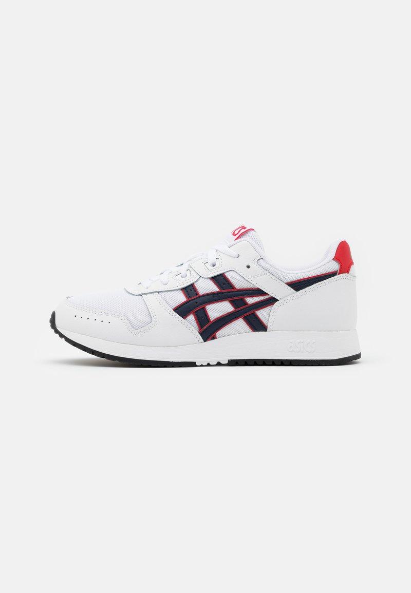 ASICS SportStyle - GEL-LYTE UNISEX - Sneakers - white/black