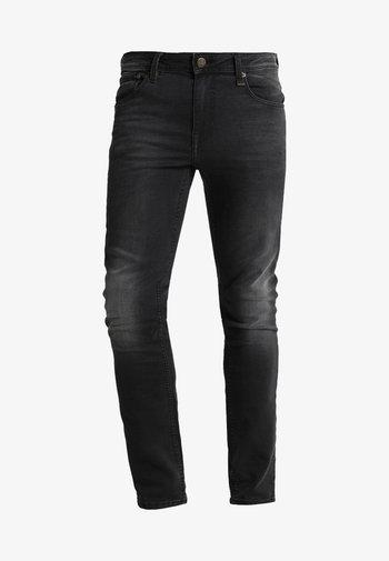 NOLAN - Jeans slim fit - black stone