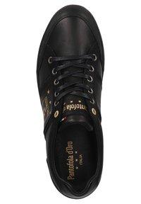 Pantofola d'Oro - Trainers - triple black - 1