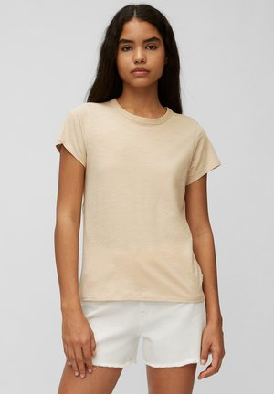 REGULAR FIT - Basic T-shirt - island beach