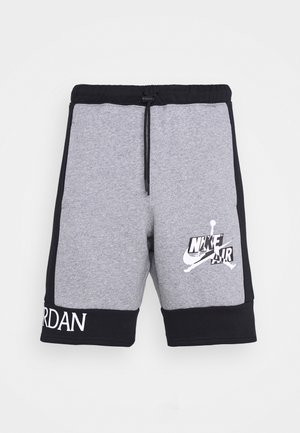 JUMPMAN  - Shorts - carbon heather/black