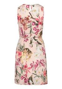 Betty & Co - Day dress - rosa/violett - 3