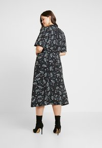 Fashion Union Plus - SIENNA STAR FLORAL - Day dress - multi - 3