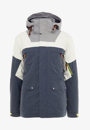 CLARKSON - Ski jacket - anthracite