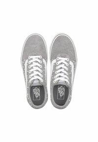 Vans - WARD - Skate shoes - grey - 2