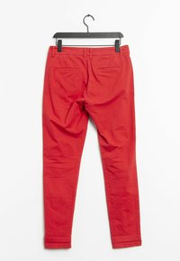 s.Oliver - Chinos - red - 1