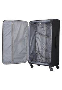 Travelite - 3  PACK - Luggage set - black - 4