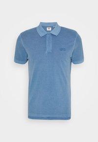 AUTHENTIC LOGO UNISEX - Polo shirt - blues