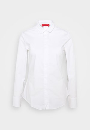 MESTRE - Button-down blouse - optic white