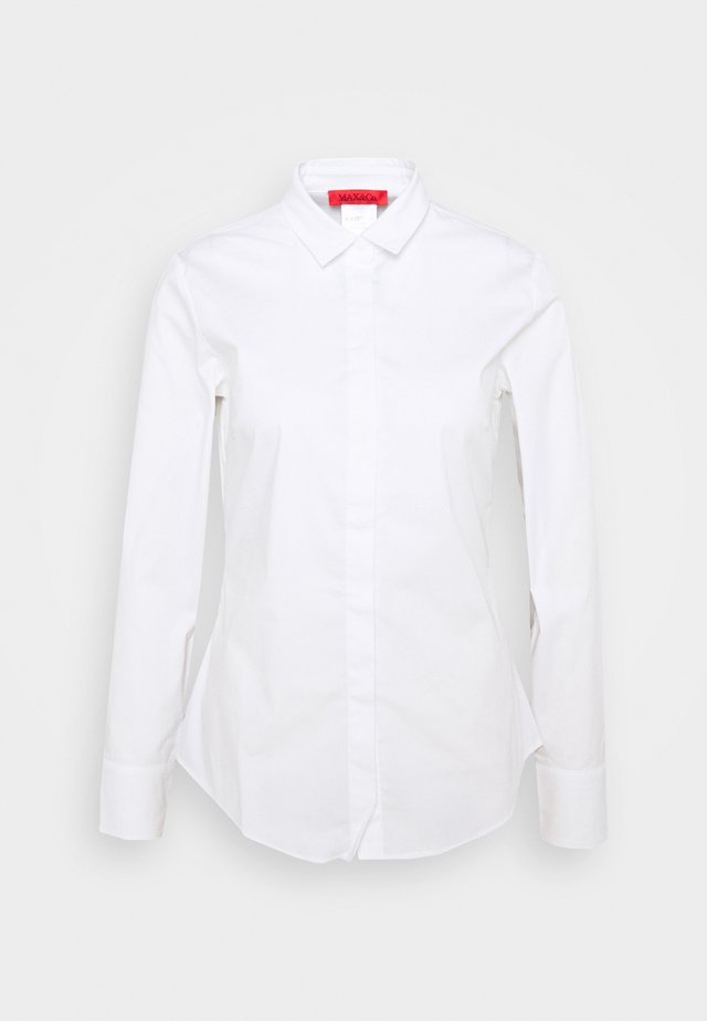 MESTRE - Overhemdblouse - optic white