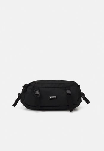 UTILITY SLING UNISEX - Bum bag - black
