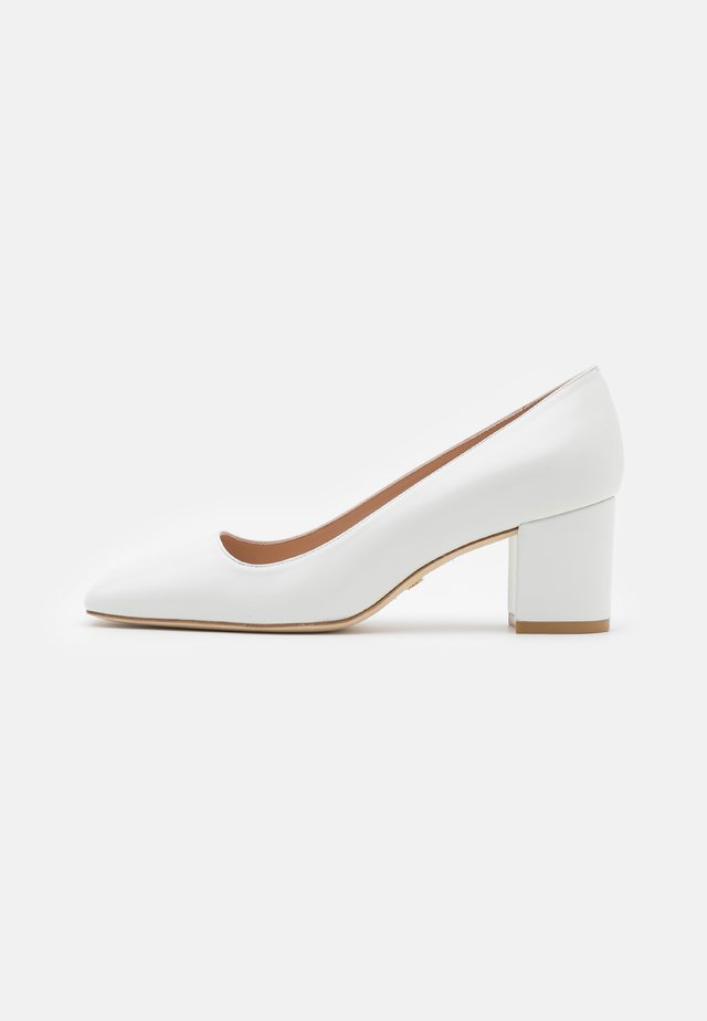 JULIETTE  - Pumps - white
