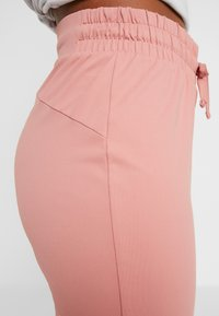 ONLY Play - ONPJAVA LOOSE PANTS - Pantalones deportivos - dusty rose - 6