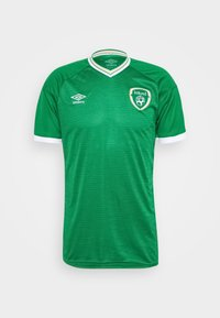 Umbro - IRELAND HOME - Club wear - green - 4