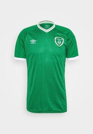 IRELAND HOME - Club wear - green