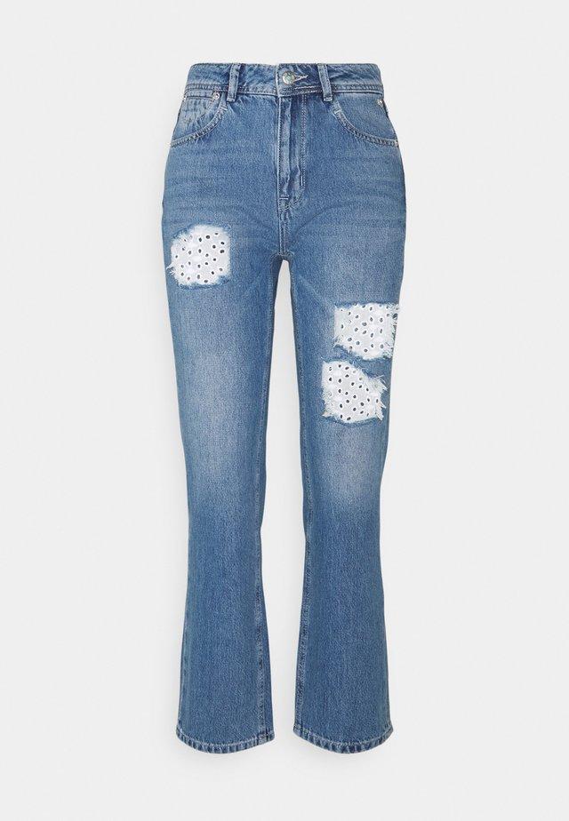 MONIKA - Skinny džíny - bali
