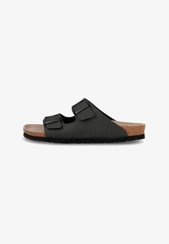 HAWAII - Sandals - anthrazit