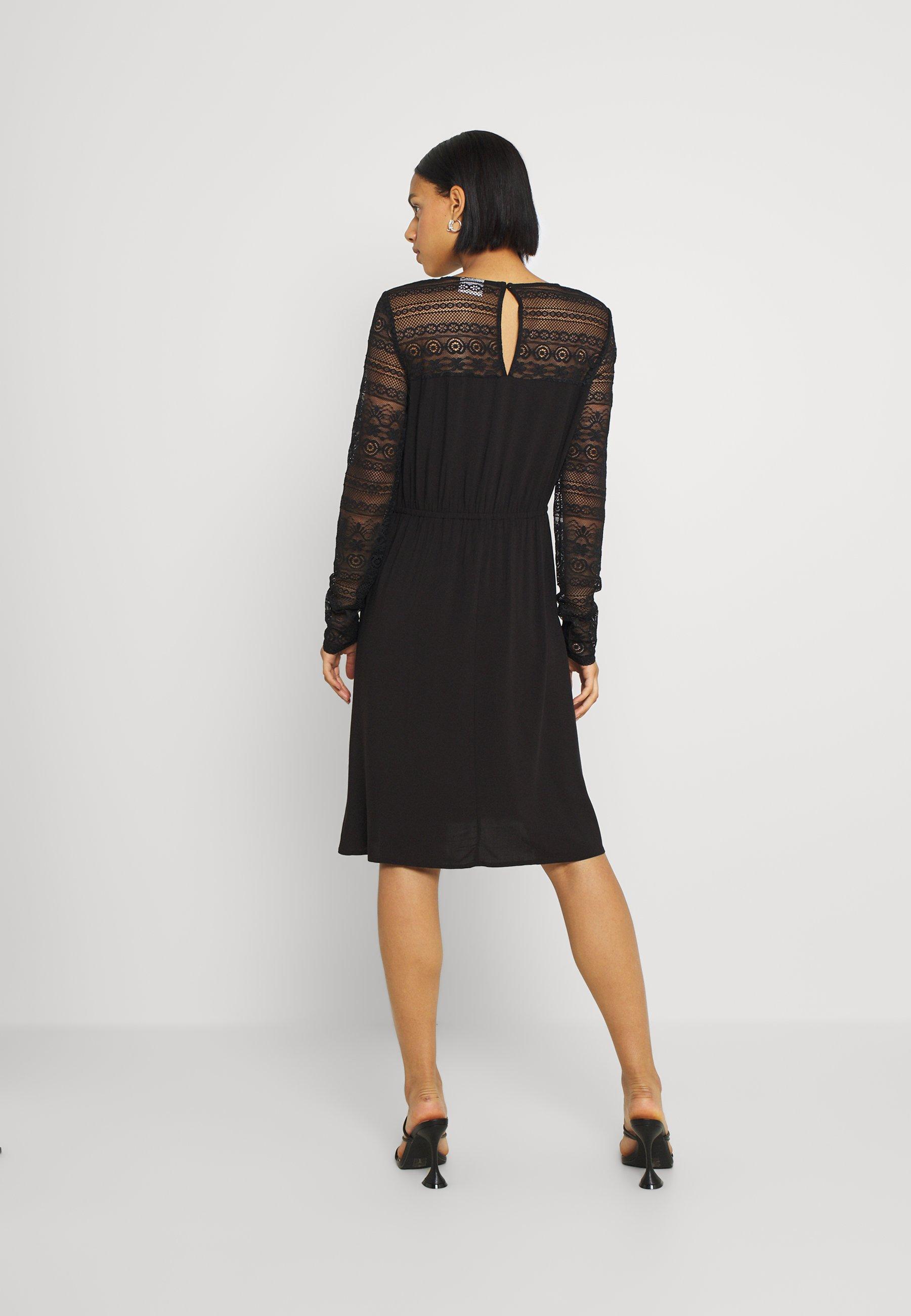 Women VIURIS LACE DRESS - Day dress