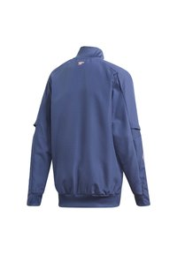 adidas Performance - ARSENAL PRESENTATION TRACK TOP - Training jacket - blue