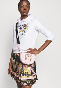 Versace Jeans Couture - Sweatshirt - optical white - 3
