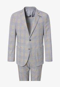 Baldessarini - Suit - grau/gelb - 6
